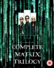 The Matrix Trilogy - DVD