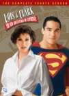 Lois and Clark: The Complete Fourth Season - DVD