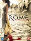 Rome: The Complete Second Season - DVD