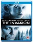 The Invasion - Blu-ray