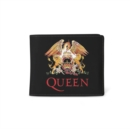 Queen Classic Crest Wallet - Merchandise