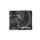 Motorhead Warpig Zoom Wallet - Merchandise