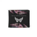 Bullet For My Valentine Wings Wallet - Merchandise