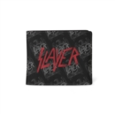 Slayer Pattern Wallet - Merchandise
