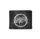 Slayer Swords 2 Wallet - Merchandise