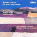 Romantic Music for Wind Instruments [swiss Import] - CD