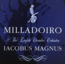 Jacobus Magnus (With English Chamber Orch.) [spanish Import] - CD