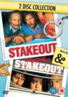 Stakeout/Another Stakeout - DVD