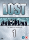 Lost: The Complete First Series - DVD