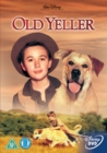 Old Yeller - DVD