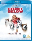 Eight Below - Blu-ray