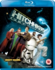 The Hitchhiker's Guide to the Galaxy - Blu-ray
