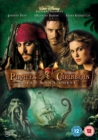 Pirates of the Caribbean: Dead Man's Chest - DVD