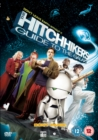 The Hitchhiker's Guide to the Galaxy - DVD