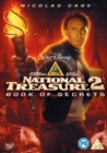 National Treasure 2 - Book of Secrets - DVD