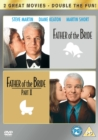 Father of the Bride/Father of the Bride: Part 2 - DVD