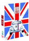 Herbie Collection - DVD