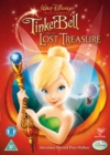 Tinker Bell and the Lost Treasure - DVD