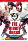 The Mighty Ducks Trilogy - DVD