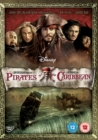 Pirates of the Caribbean: At World's End - DVD