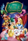 Alice in Wonderland (Disney) - DVD