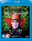 Alice in Wonderland - Blu-ray