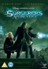 The Sorcerer's Apprentice - DVD