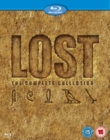 Lost: The Complete Seasons 1-6 - Blu-ray