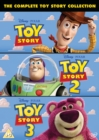 Toy Story 1-3 - DVD