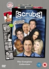 Scrubs: The Complete Collection - DVD