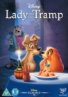Lady and the Tramp - DVD
