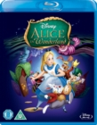 Alice in Wonderland (Disney) - Blu-ray