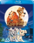 Lady and the Tramp 2 - Blu-ray
