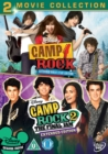 Camp Rock: 2-movie Collection - DVD