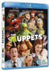 The Muppets - Blu-ray