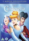 Cinderella (Disney)/Cinderella 2 - Dreams Come True/Cinderella... - DVD