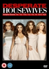 Desperate Housewives: Seasons 1-8 - DVD