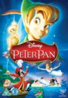 Peter Pan (Disney) - DVD