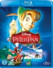 Peter Pan (Disney) - Blu-ray