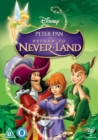 Peter Pan: Return to Never Land (Disney) - DVD