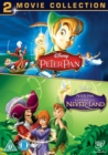Peter Pan/Peter Pan: Return to Never Land (Disney) - DVD