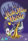 Make Mine Music - DVD