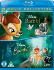 Bambi/Bambi 2 - The Great Prince of the Forest - Blu-ray