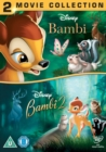 Bambi/Bambi 2 - The Great Prince of the Forest - DVD