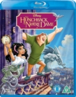 The Hunchback of Notre Dame (Disney) - Blu-ray