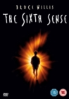 The Sixth Sense - DVD