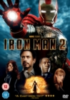 Iron Man 2 - DVD
