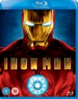 Iron Man - Blu-ray