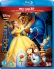 Beauty and the Beast (Disney) - Blu-ray
