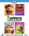 The Muppets Bumper Six Movie Collection - Blu-ray